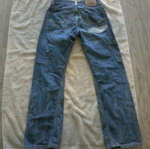 Levi's Bottoms - Levi's Jeans